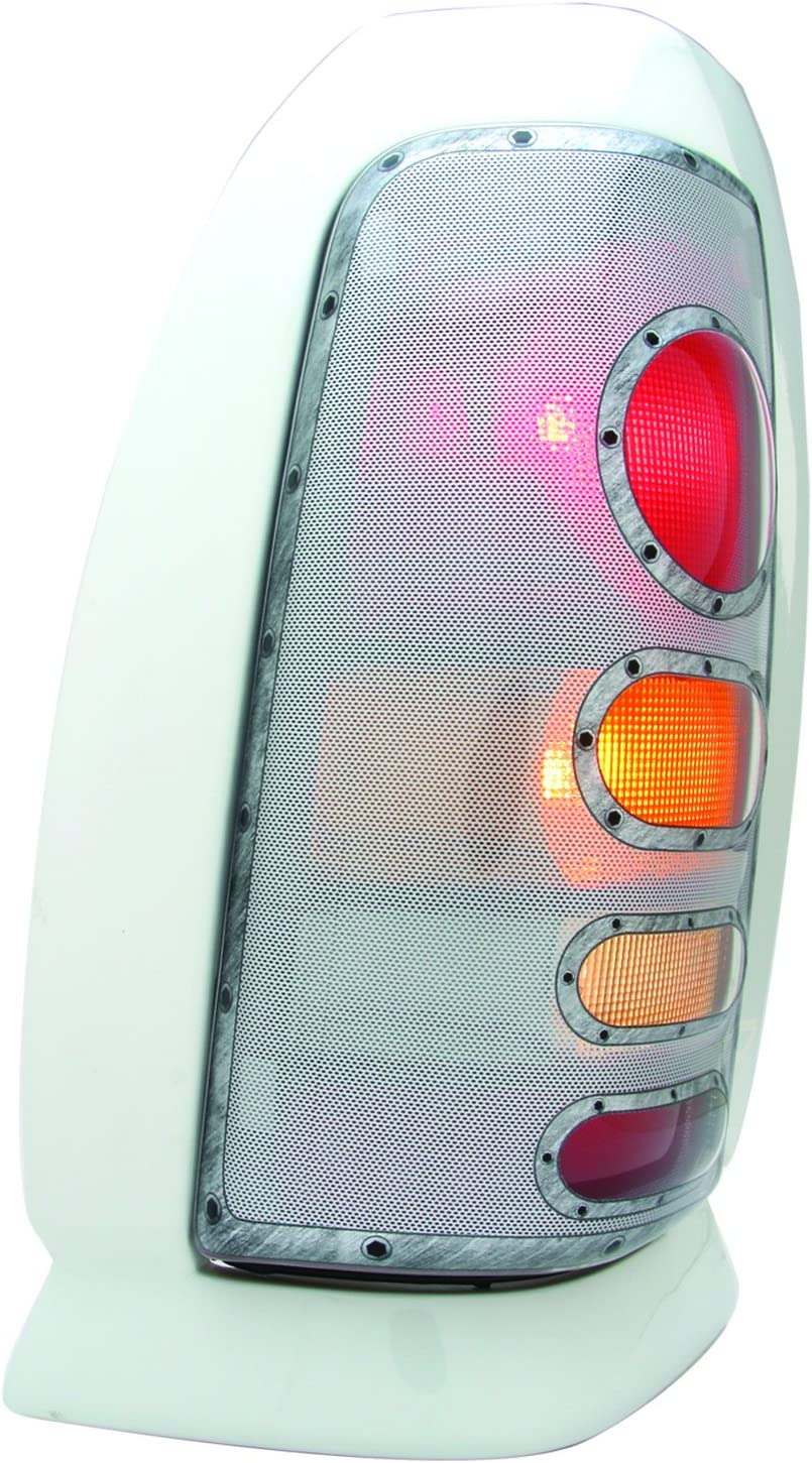 GT Styling 973418 Pro-Beam Taillight Cover Platinum Pro-Beam Taillight Cover