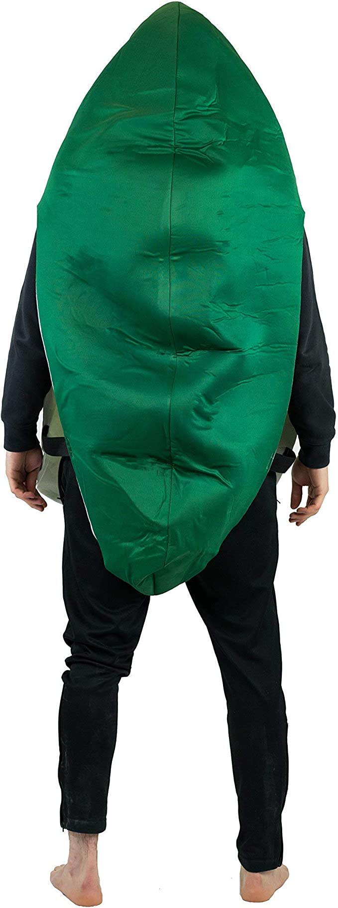 Bodysocks® Disfraz de Aguacate Adulto: Amazon.es: Juguetes y juegos