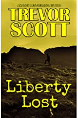 Liberty Lost Kindle Edition