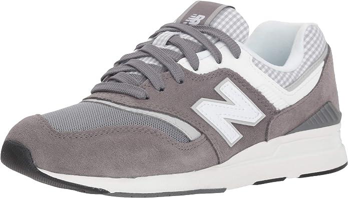 New Balance 697, Zapatillas de Running para Mujer: Amazon.es: Zapatos y complementos