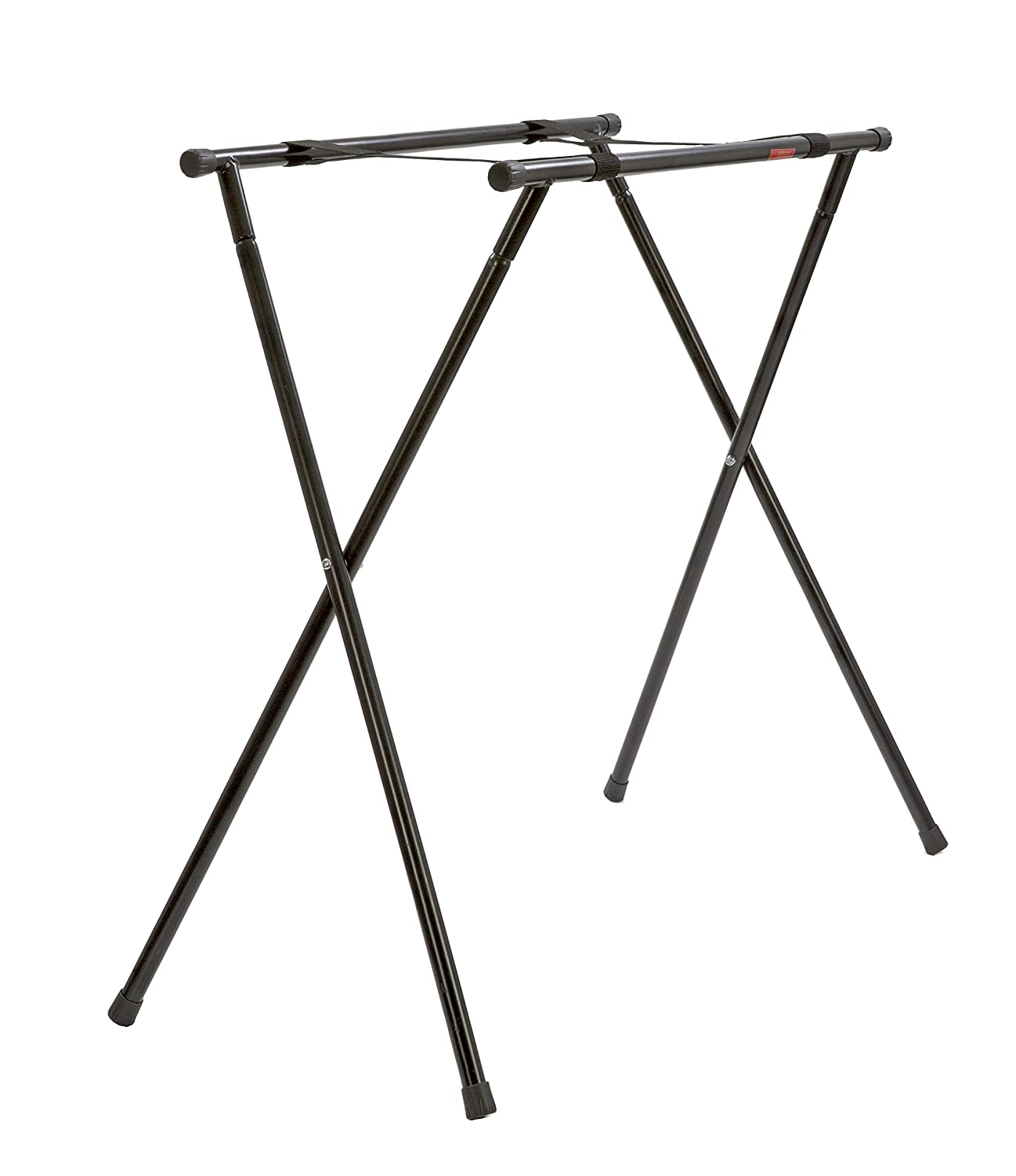 Peavey Escort Stand – Portable – Steel Construction – Useable With All Escort PA Systems – Matte Black Finish – Portable Peavey Electronics 496340
