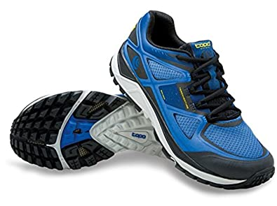 6ceca340727ac Amazon.com   Topo Men's Terraventure Trail Running Shoes Blue ...