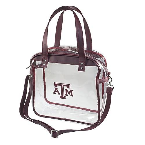 Amazon.com: Texas A & M University REVEILLE Capri diseños ...