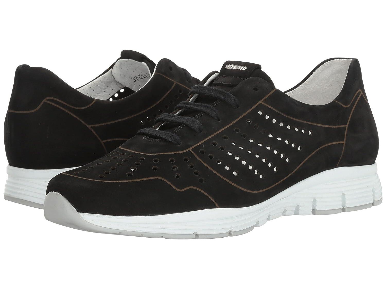 日本最大級 [メフィスト] [並行輸入品] レディースウォーキングシューズカジュアルスニーカー靴 Yliane Medium|Black [並行輸入品] B07N8GGNYK Black Nubuck 37.5 (US (24.5cm) Women's 7.5) (24.5cm) B - Medium 37.5 (US Women's 7.5) (24.5cm) B - Medium|Black Nubuck, 【即納!最大半額!】:4b63d6fe --- gharkul.firstvoltenergy.com