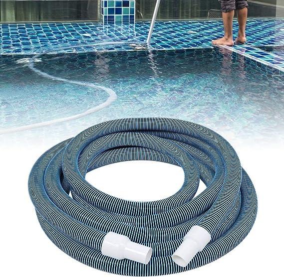 Zouminyy Manguera de piscina, 1.5in Bomba de piscina Filtro ...