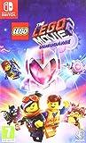 The Lego Movie 2 Videogame-Nintendo Switch