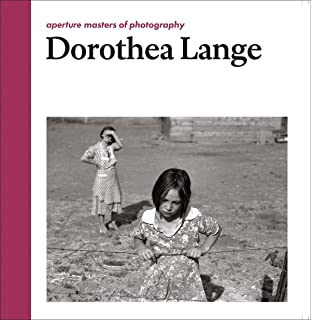 Amazon henri cartier bresson aperture masters of photography dorothea lange aperture masters of photography the aperture masters of photography series fandeluxe Images
