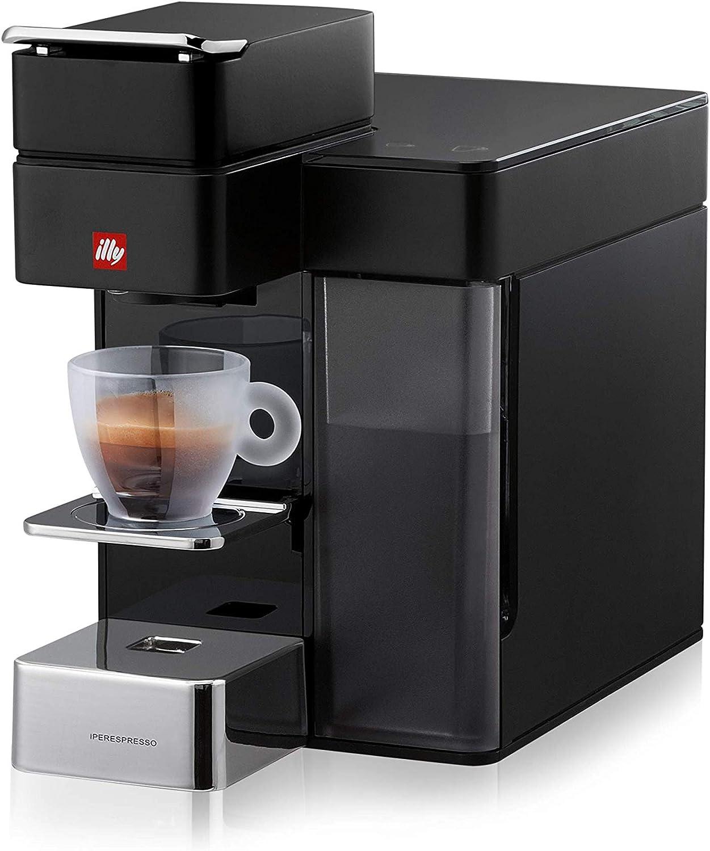 Illy 60202 Independiente Totalmente automática - Cafetera ...
