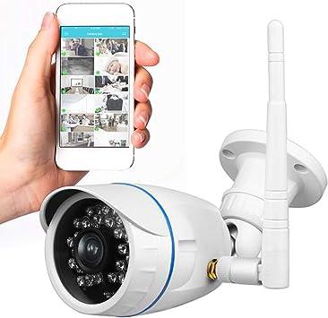 1080P Wireless IP Security Surveillance Camera Wifi Audio Home CCTV US Outdoor