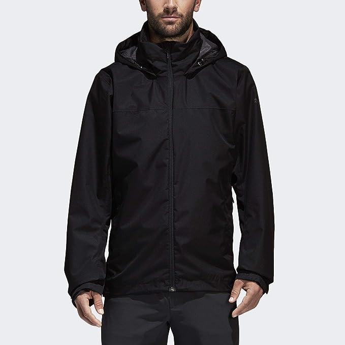 Outdoor JackeSport Herren Adidas Wandertag Adidas qUMSVpz