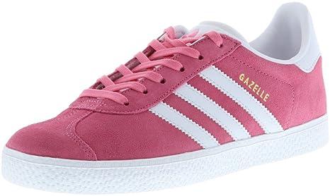 adidas gazelle niñas rosa