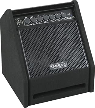 Simmons DA200S Drum Set Monitor