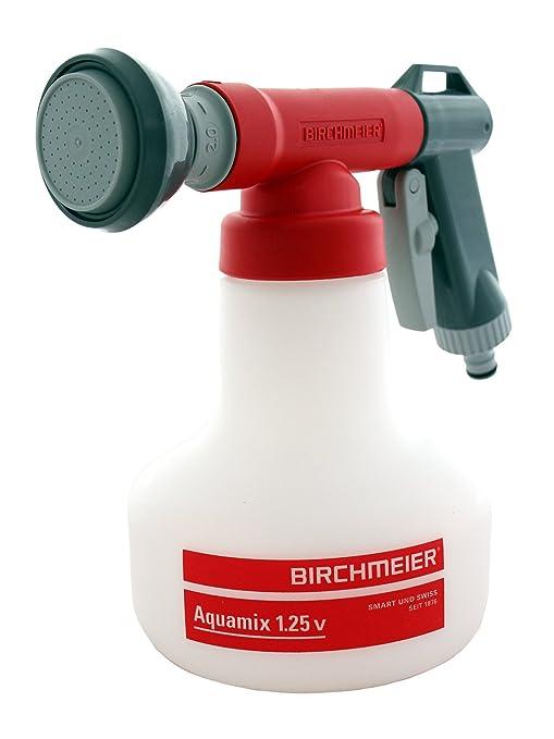 """4 opinioni per Birchmeier 11859901, Spruzzatore/miscelatore per fertilizzante """"Aquamix 1.25"""""""