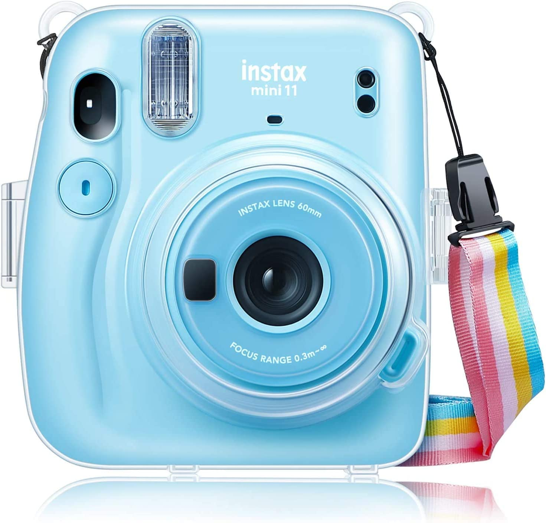 Casebot Tasche Für Fujifilm Instax Mini 11 Kamera