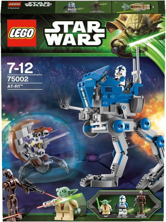 75002-2013-New Lego Star Wars-Commando Droid Captain Figure cadeau