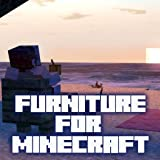 best seller today Furniture For Minecraft: Furniture...