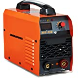 SUNGOLDPOWER 250A ARC MMA Stick IGBT Digital Display LCD Hot Start Welding Machine DC Inverter Welder 250 AMP Rod Anti-Stick Dual 110V And 220V, Complete Package !