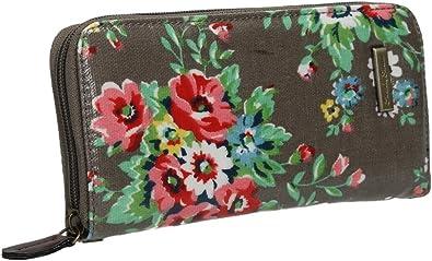 SWANKYSWANS Girls Hayley Floral Wallet