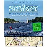 Intracoastal Waterway Chartbook Norfolk to Miami, 6th Edition (Intracoastal Waterway Chartbook: Norfolk, Virginia to Miami, F