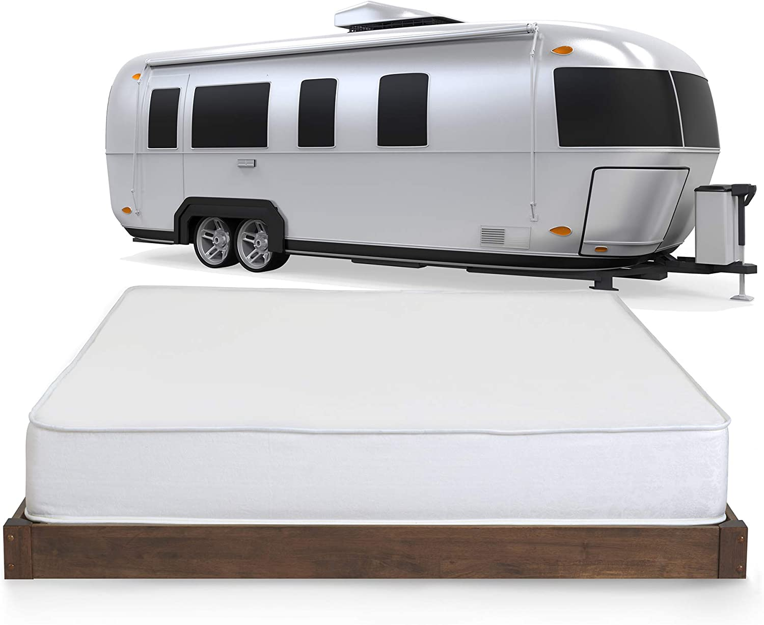 Serenia Memory Foam RV Mattress