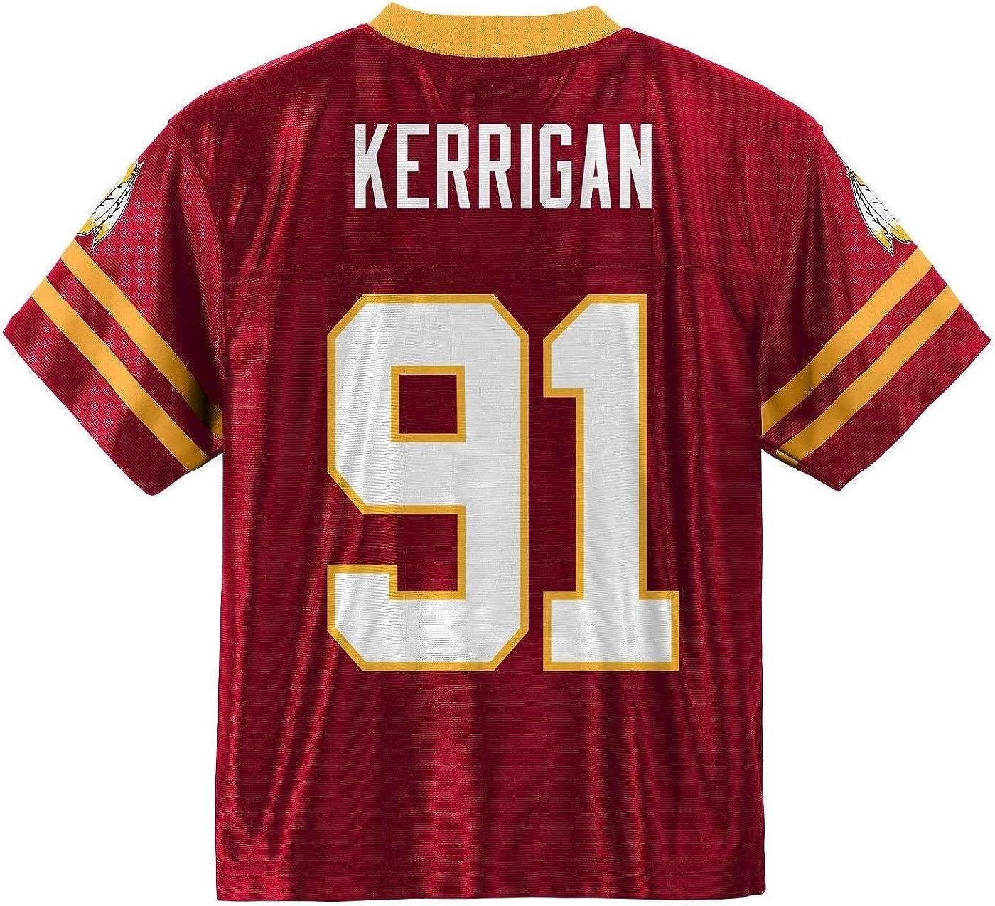 ryan kerrigan women's jersey