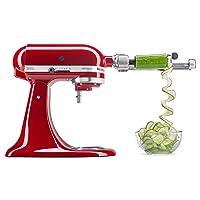 KitchenAid KSM1APC Spiralizer Stand Mixer Attachment Deals