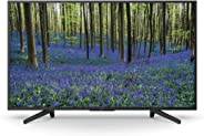 Sony Pantalla 55¨ LED 4K Ultra HD con Alto rango dinámico (HDR), Smart TV 55X720F