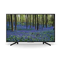"""Sony 55"""" 4K Ultra HD Smart TV KD-55X720F"""
