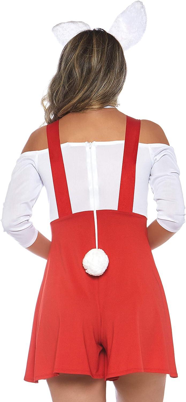 Darling Doodle Bunny Costume Halloween Fancy Dress