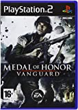 Medal of Honor: Vanguard (PS2) [Importación inglesa]