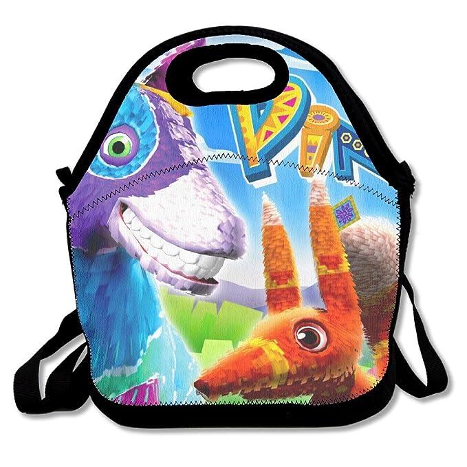 774e19c87c7a Viva Pinata Lunch Tote Bag  Amazon.ca  Clothing   Accessories