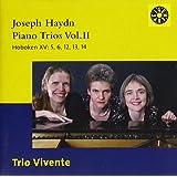 Piano Trios Vol.2