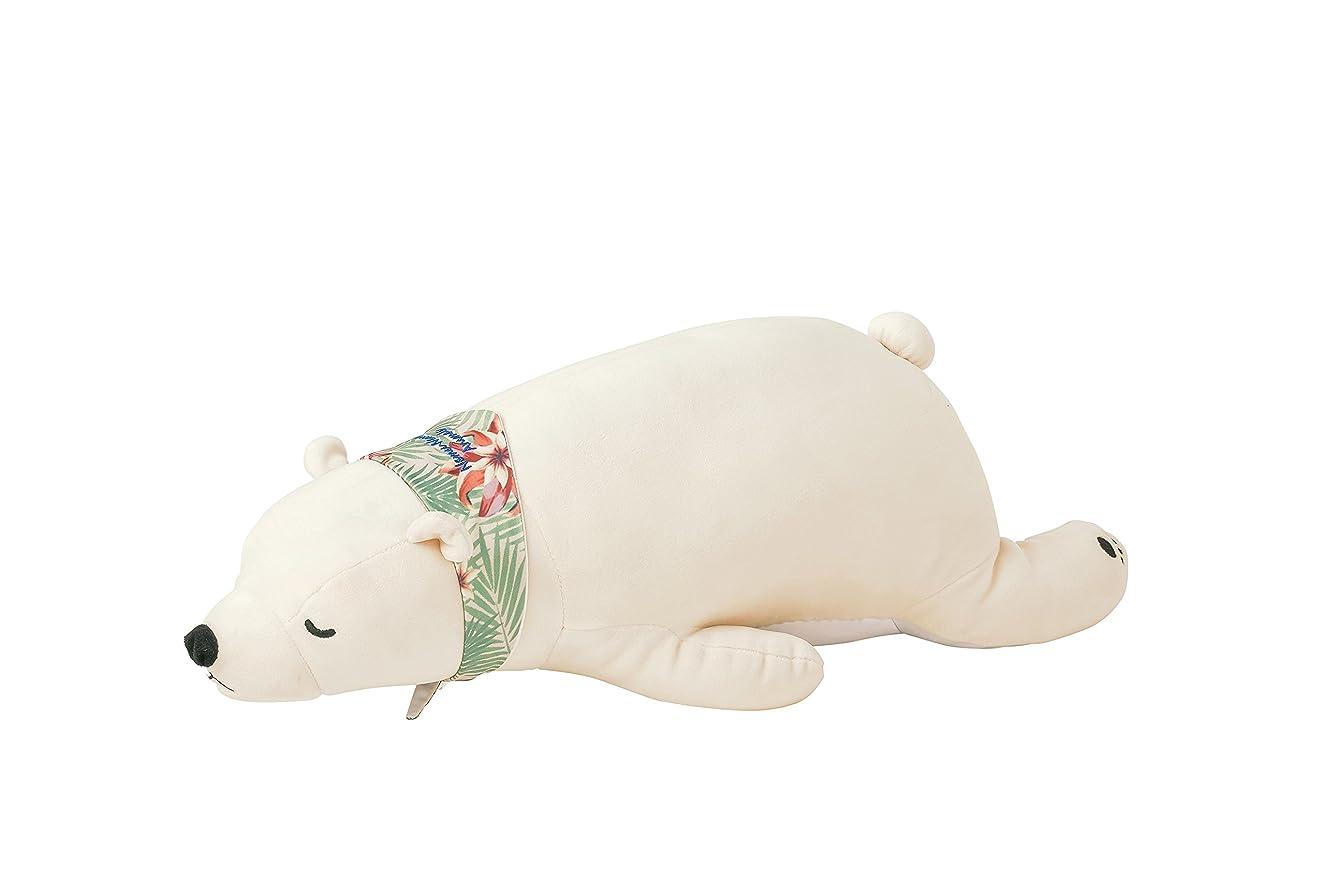 ジャニス僕の平らにする東京西川 抱き枕 ピンク 約42X22cm ハローキティ ふわふわパイル地 洗える もちもち WTY2004030P