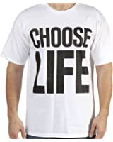 Choose Life Wham! Shirt