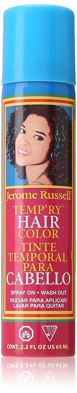 Amazon Jerome Russell Temporary Spray Black Body Glitters