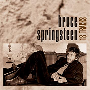 18 Tracks : Bruce Springsteen: Amazon.fr: Musique