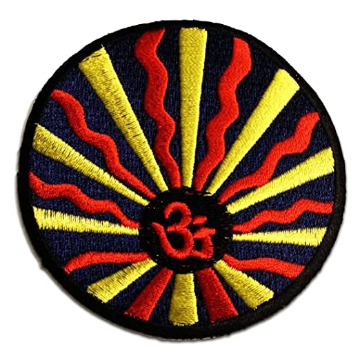 Símbolo Om Om Símbolo Yoga Meditación Espiritual Om símbolo ...