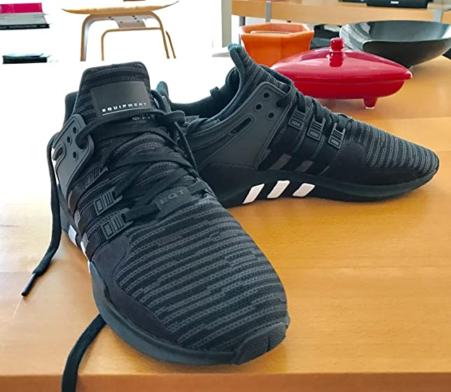 adidas Men's Eqt Support Adv Fashion Sneaker Very Contemporary with a lot of Style!
