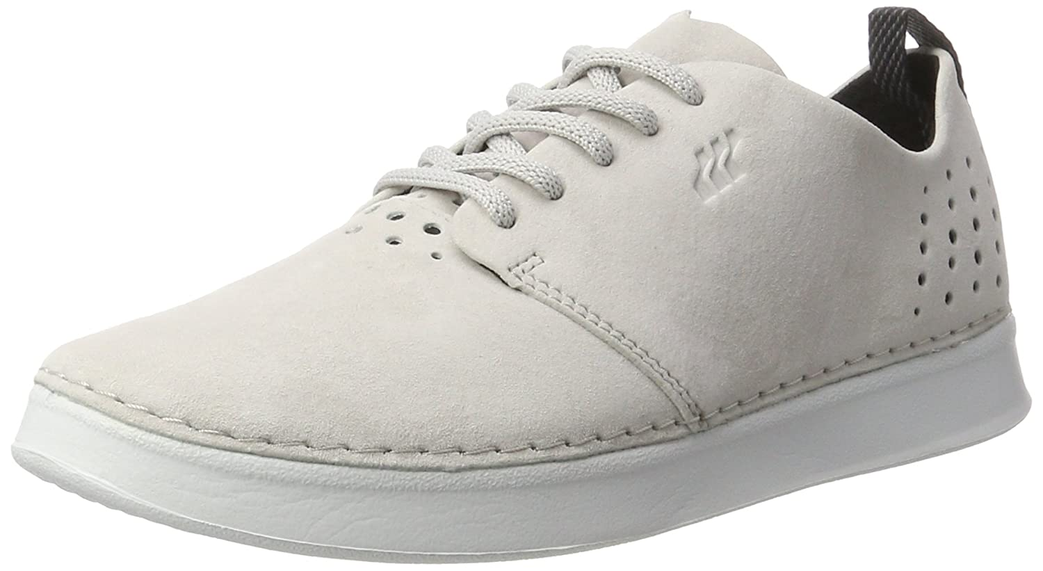 Boxfresh Herren Carle UH Pgsde Col Gry Turnschuhe