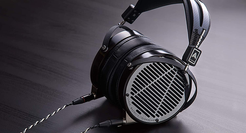 Audeze LCD-4 Over Ear | Open Back Headphone