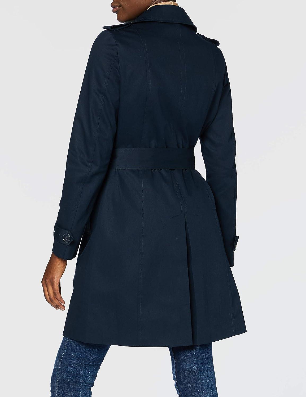 MERAKI Damen Trenchcoat