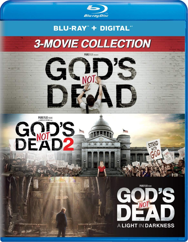 God S Not Dead 3 Movie Collection Amazon It Film E Tv