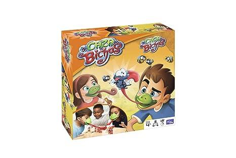 Famogames Juguete Caza Bichos Famosa 700014660 Amazon Es
