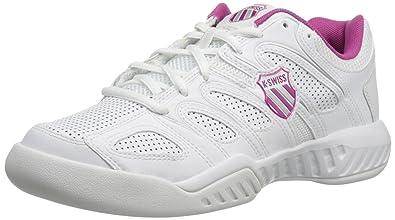 Amazon Com K Swiss Women S Calabasas Tennis Shoe Tennis
