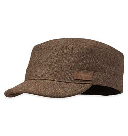 1940s Men's Fashion Clothing Styles Outdoor Research Kettle Cap $79.20 AT vintagedancer.com