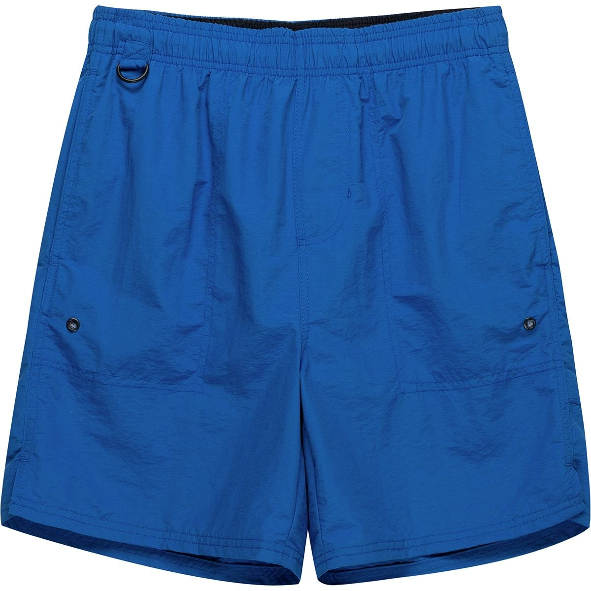 Burnside Men's Explorer Hybrid Swim Short BN9491