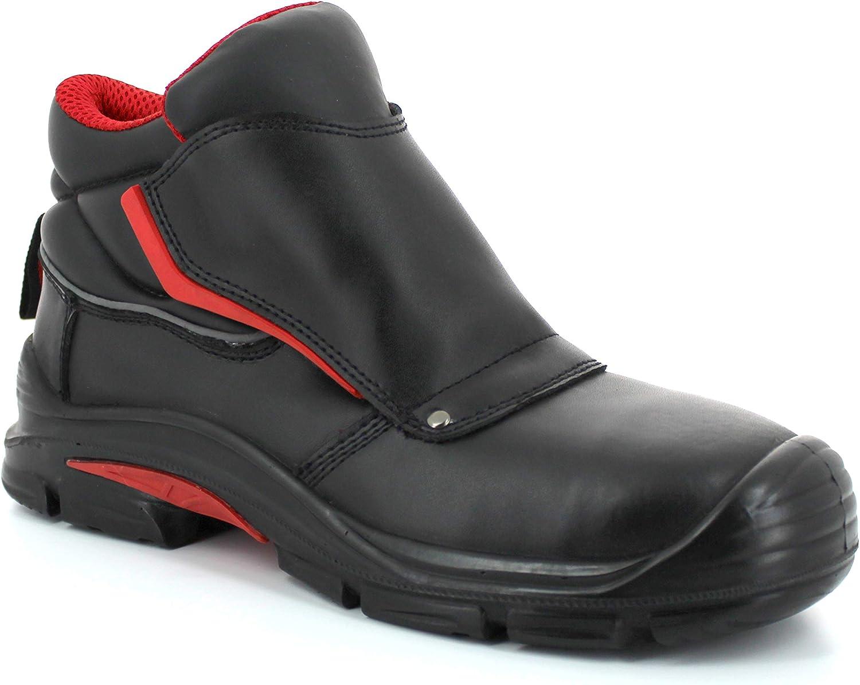 Foxter - Chaussures de sécurité S3 SRC