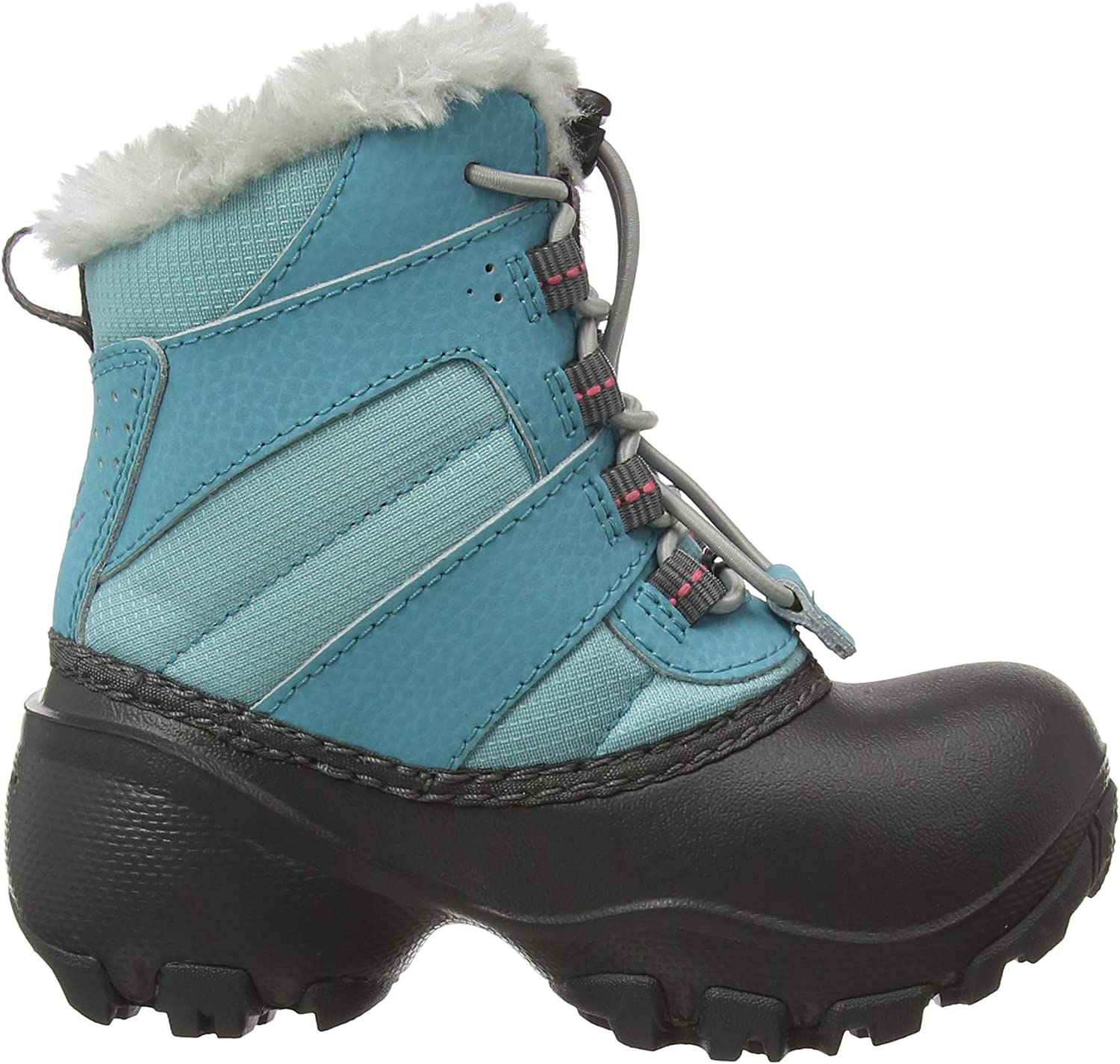 Columbia Rope Tow III Botas impermeables para chico