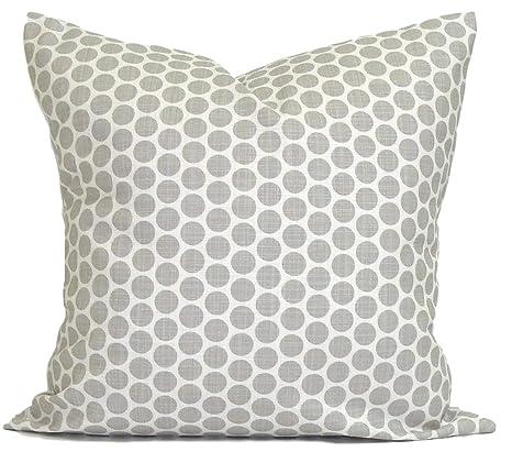 Betsy34Sophia Pillows Funda de Almohada Decorativa, cojín de ...