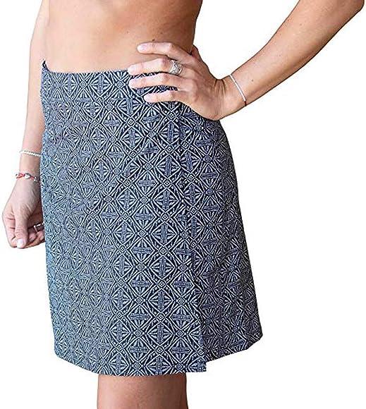 Covermason Envolver Mujer Impresión Bikini Cubrir Falda Viajar ...